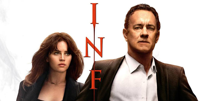 The Inferno Movie Poster is Upon Us