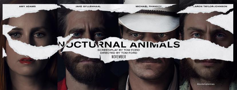 Watch the Dramatic Trailer for Nocturnal Animals
