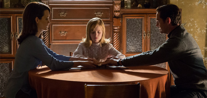 The Ouija Prequel Trailer is Watching You