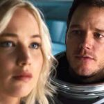 Passengers Trailer Has Arrived