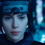 Scarlett Johansson Ghost In The Shell Interview Clip