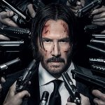 He's Back! Watch the John Wick 2 Teaser Trailer