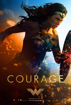 New Wonder Woman Movie Trailer And Posters Movienewz Com