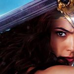 New Wonder Woman Movie Trailer and Posters