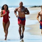 Baywatch Movie Trailer Starring Dwayne Johnson