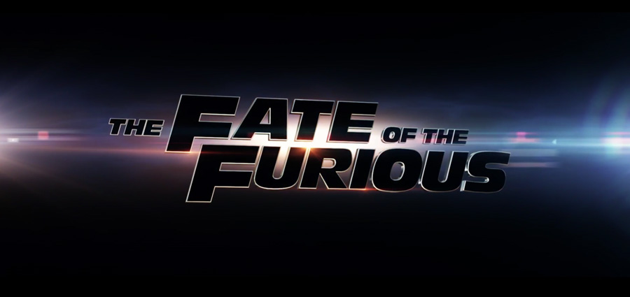 The Fate of the Furious Movie Trailer