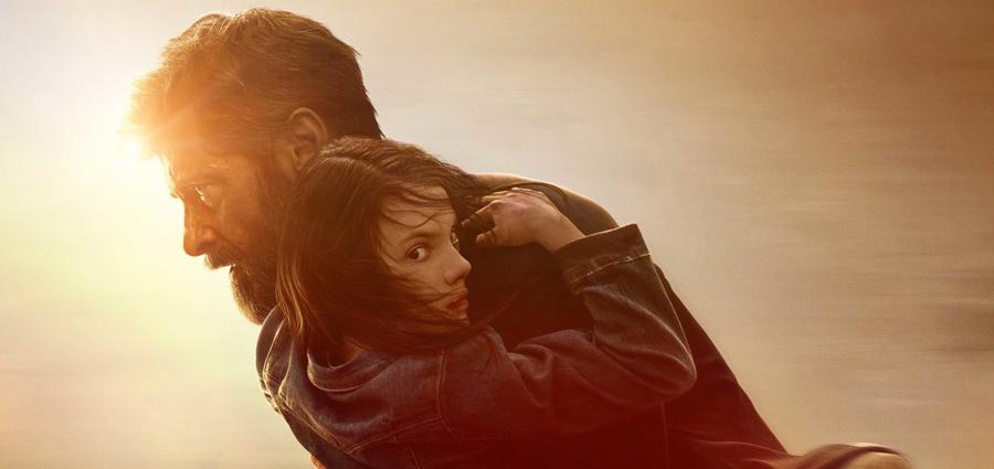 Wolverine: Logan Trailer 2