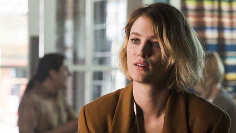 Mackenzie Davis Joins James Cameron's New Terminator Trilogy