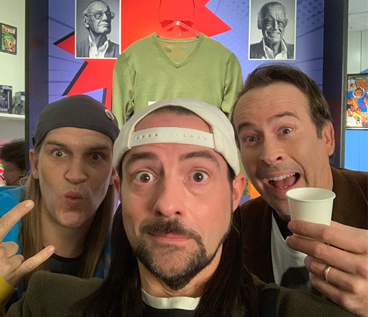 Jay And Silent Bob Reboot Release Date, Plot, Cast