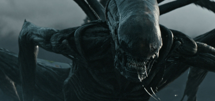 Alien: Covenant Trailer: The Xenomorphs Attack