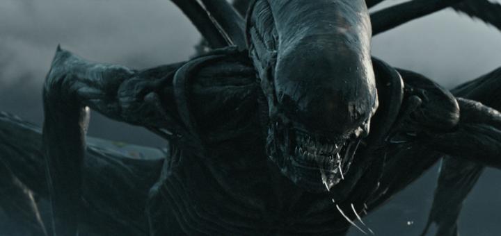 Alien: Covenant Trailer: The Xenomorphs Attack