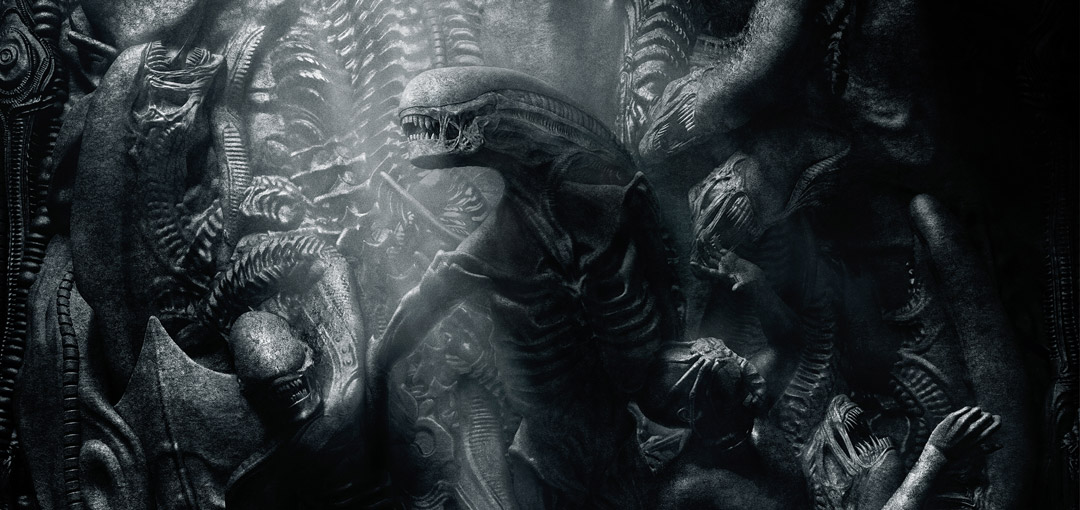 Alien: Covenant New Poster Released