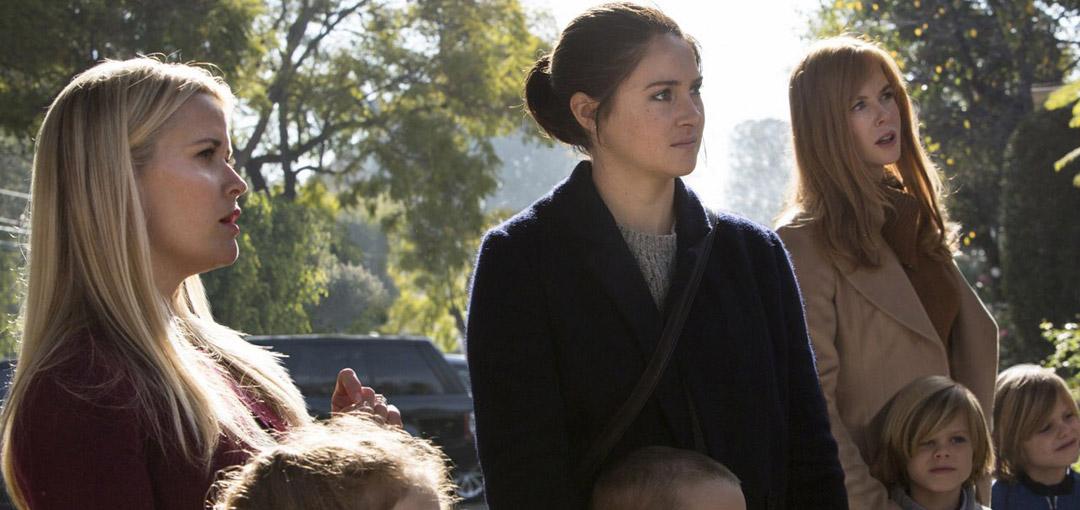 Big Little Lies Episode Previews (HBO)