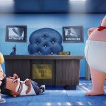 Captain Underpants Movie Trailer