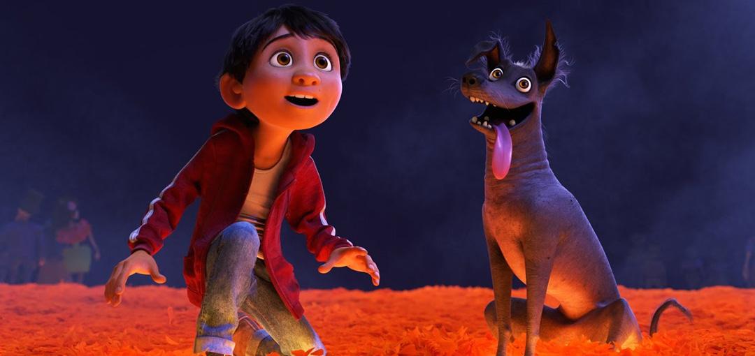 Coco Teaser Trailer