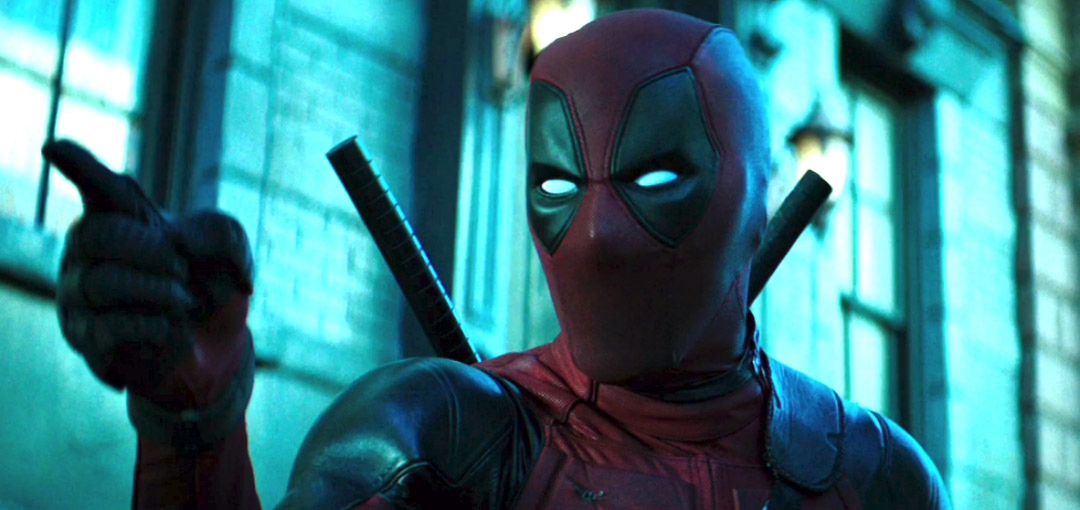 Deadpool 2 Teaser Trailer - Movienewz.com