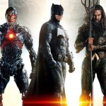 Justice League Movie Trailer