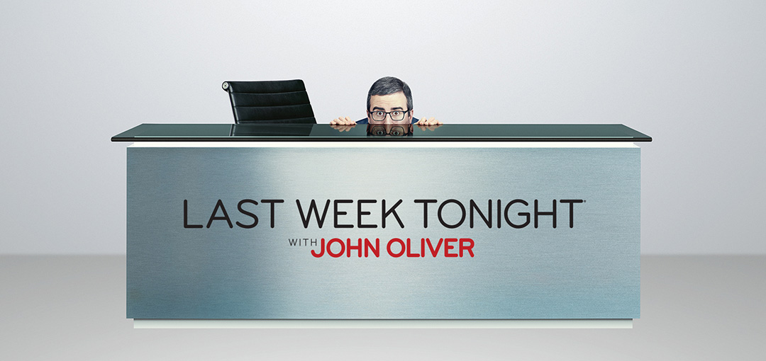 Last Week Tonight with John Oliver Episodes