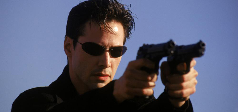 The Matrix Spinoff: More Movies Set in The Matrix Universe