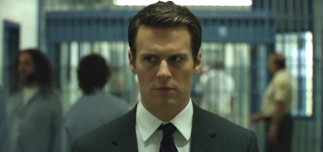 Mindhunter Teaser Trailer