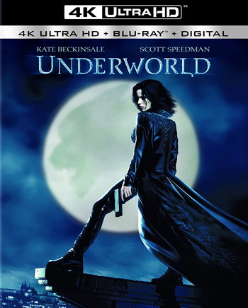 Underworld cast