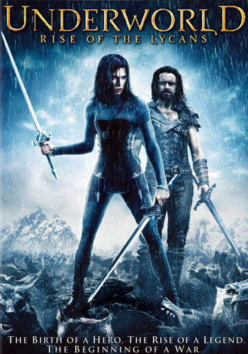 Underworld Rise of the Lycans full movie
