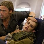 David Fincher to Direct Brad Pitt in World War Z 2