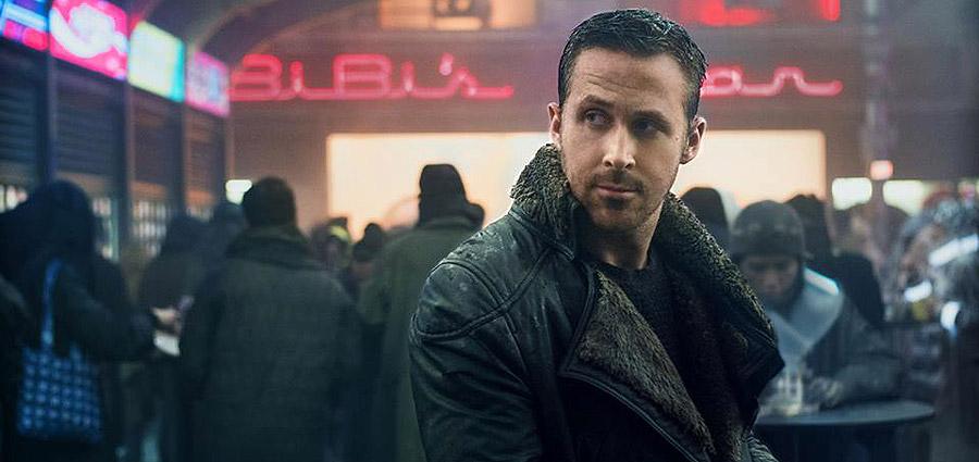 Blade Runner 2049 Trailer Tease