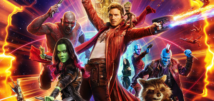 Guardians of the Galaxy Vol. 2 Reviews