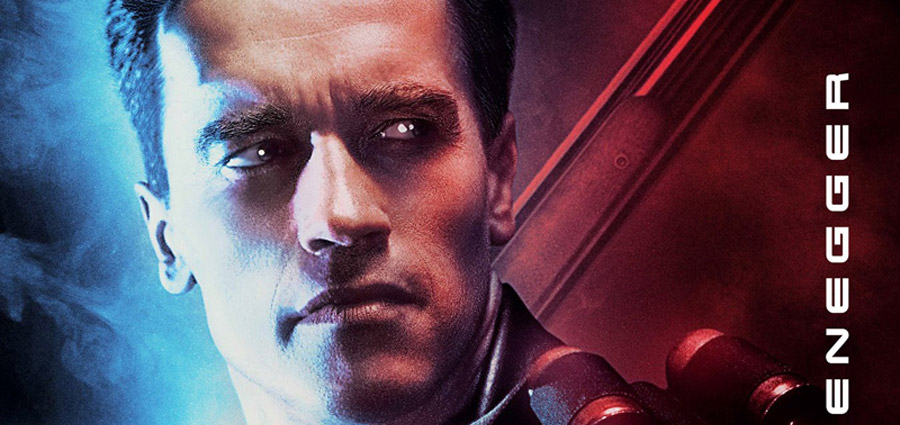 Terminator 2: Judgment Day 3D Trailer and Release Date
