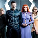 Marvel's Inhumans Trailer