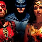 Justice League – Comic-Con Trailer 2