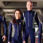 Star Trek: Discovery Trailer and Posters