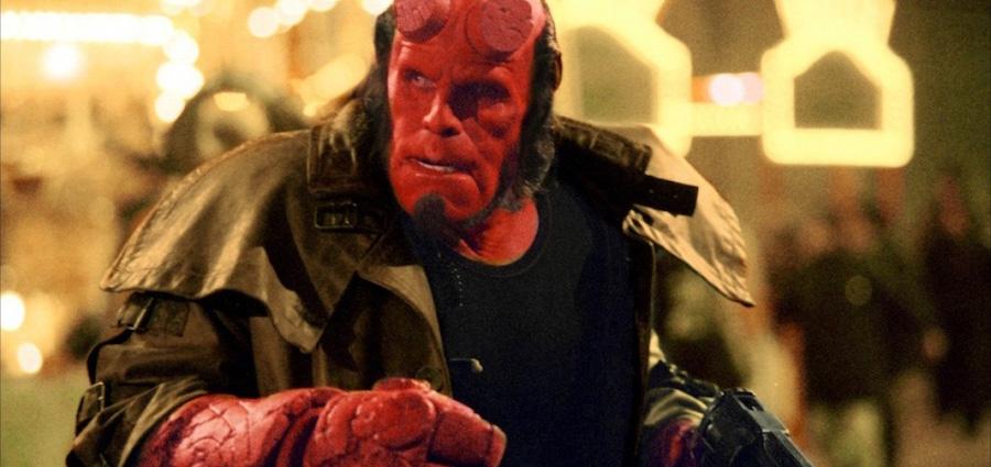 Hellboy 3 (2019) Movie Trailer, Release Date, Cast - David ... Horns Movie Poster