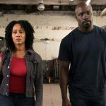 Marvel's Luke Cage Season 2: First look Misty Knight with Bionic Arm
