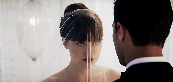 Fifty Shades Freed – Teaser