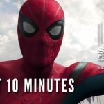Spider-Man: Homecoming First 10 Minutes!