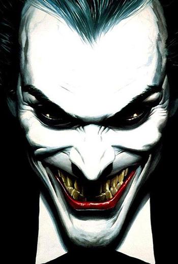 Joker Release