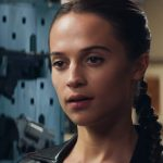 Tomb Raider Trailer: Alicia Vikander is Lara Croft