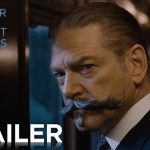 Murder on the Orient Express Trailer 2