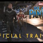 Marvel's Black Panther Official Trailer