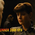 Sean Young Talks Blade Runner 2049 and VFX
