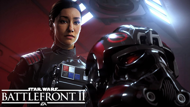 Star Wars Battlefront II Single Player Trailer
