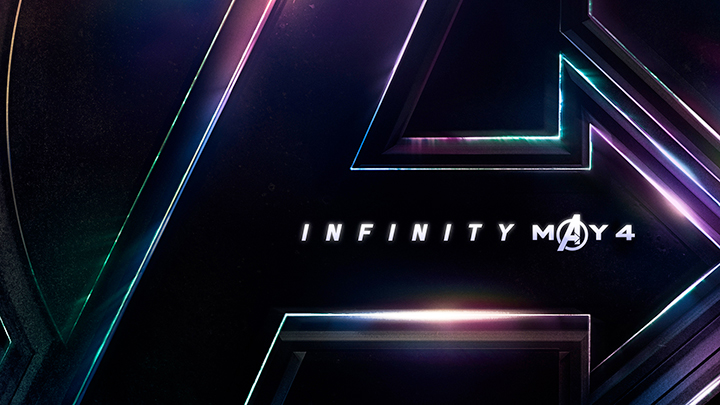 Avengers Infinity War Poster Reveal
