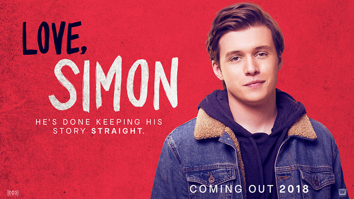 Love, Simon (2018) Mov...