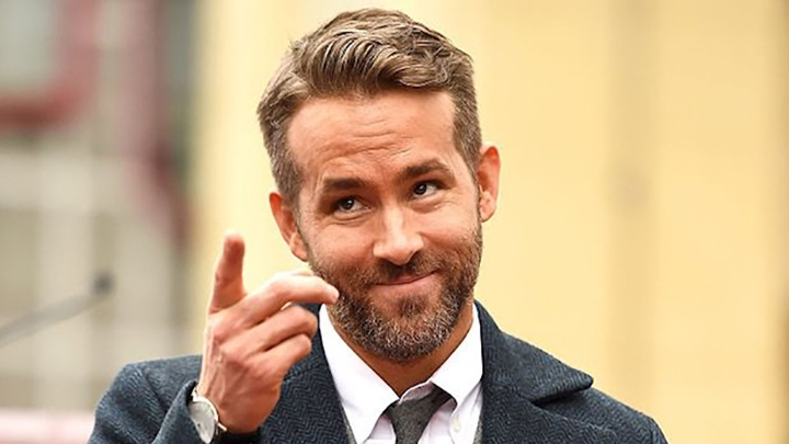 'Clue' Remake: Ryan Reynolds to Star and Produce