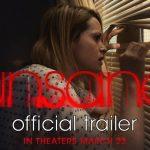 Unsane Trailer