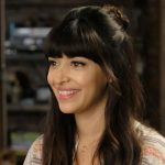 Hannah Simone Lands 'The Greatest American Hero' Female Reboot