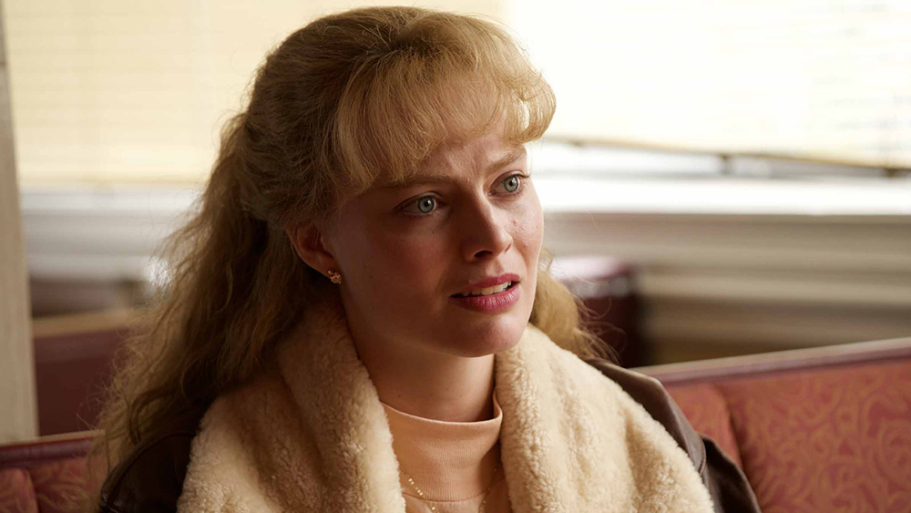 I, Tonya Blu-ray and DVD Details