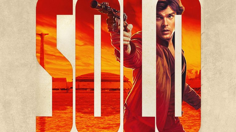 Solo: A Star Wars Story Movie Posters